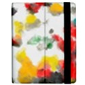 Colorful paint stokes     HTC One M7 Hardshell Case View2