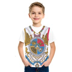 Sovereign Coat Of Arms Of Iran (order Of Pahlavi), 1932 1979 Kids  Sportswear