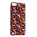 Colorful Yummy Donuts Pattern Apple iPod Touch 5 Hardshell Case with Stand View2
