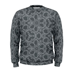 Floral pattern Men s Sweatshirt