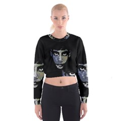 Wild child  Cropped Sweatshirt