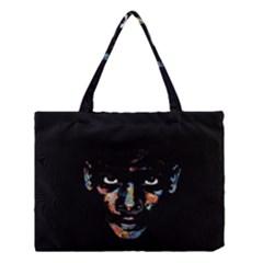 Wild child  Medium Tote Bag