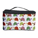Turtle pattern Cosmetic Storage Case View1