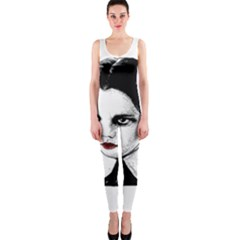 Wednesday Addams OnePiece Catsuit