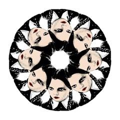 Wednesday Addams Straight Umbrellas