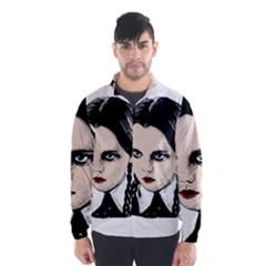 Wednesday Addams Wind Breaker (Men)