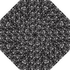 Skulls pattern  Straight Umbrellas