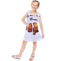 Clown fish Kids  Tunic Dress