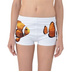 Clown fish Reversible Bikini Bottoms