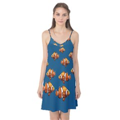 Clown fish Camis Nightgown