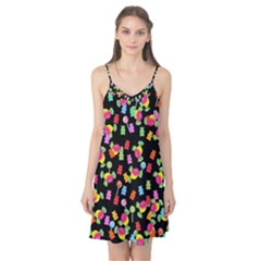 Candy pattern Camis Nightgown