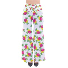 Candy pattern Pants