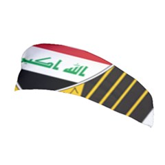 Coat of Arms of Iraq  Stretchable Headband