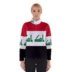 Flag of Iraq  Winterwear