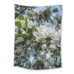 Pure And Simple 2 Medium Tapestry