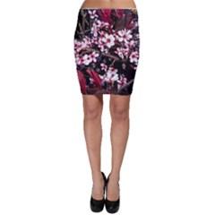 Morning Sunrise Bodycon Skirt
