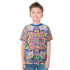 Renewal   Kids  Cotton Tee