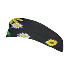 Floral Rhapsody Pt 3 Stretchable Headband