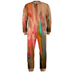 Painting              OnePiece Jumpsuit (Men)