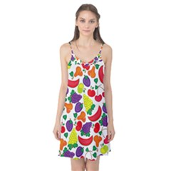 Fruite Watermelon Camis Nightgown