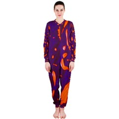In The Space OnePiece Jumpsuit (Ladies)