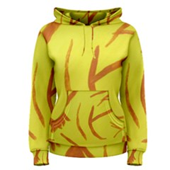 Branches Women s Pullover Hoodie