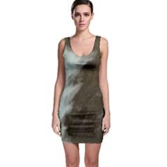 Wind Bodycon Dress