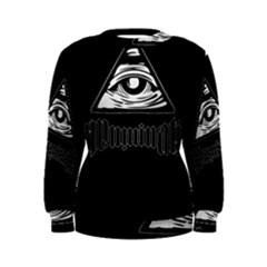 Illuminati Women s Sweatshirt