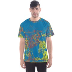 Colors Men s Sport Mesh Tee