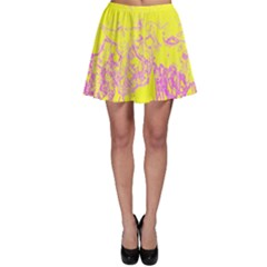 Colors Skater Skirt