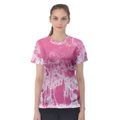 Colors Women s Sport Mesh Tee