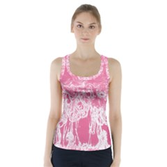 Colors Racer Back Sports Top