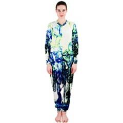 Colors OnePiece Jumpsuit (Ladies)