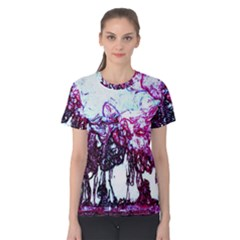 Colors Women s Cotton Tee