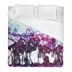 Colors Duvet Cover (Full/ Double Size)