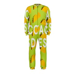 Bread Taco Tuesday OnePiece Jumpsuit (Kids)