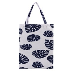 Leaf Summer Tech Classic Tote Bag
