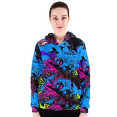 Colors Women s Zipper Hoodie