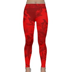 Colors Classic Yoga Leggings