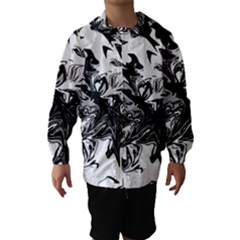 Colors Hooded Wind Breaker (kids)