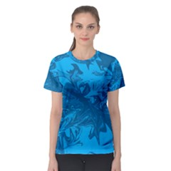 Colors Women s Sport Mesh Tee