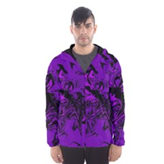 Colors Hooded Wind Breaker (Men)
