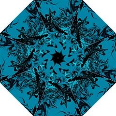 Colors Folding Umbrellas