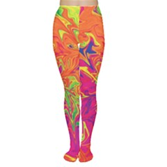 Colors Women s Tights
