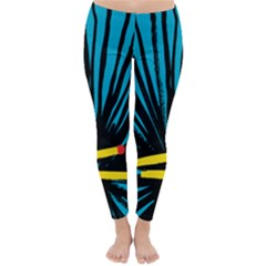 Match Cover Matches Classic Winter Leggings