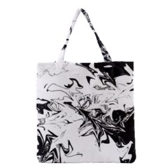 Colors Grocery Tote Bag