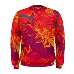 Colors Men s Sweatshirt