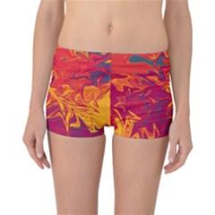 Colors Reversible Bikini Bottoms