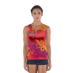 Colors Women s Sport Tank Top