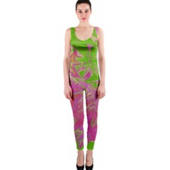 Colors Onepiece Catsuit